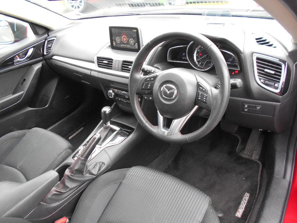 image-7, 2015 Mazda 3 SP25 2.5 Auto Hatch at Dunedin