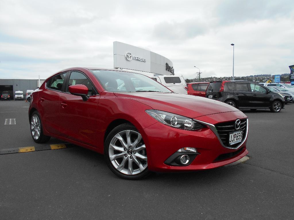 image-6, 2015 Mazda 3 SP25 2.5 Auto Hatch at Dunedin