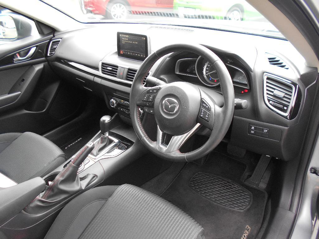 image-7, 2014 Mazda 3 GSX 2.0 Auto Sedan at Dunedin