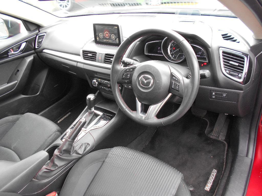 image-8, 2015 Mazda 3 SP25 2.5 Auto Hatch at Dunedin