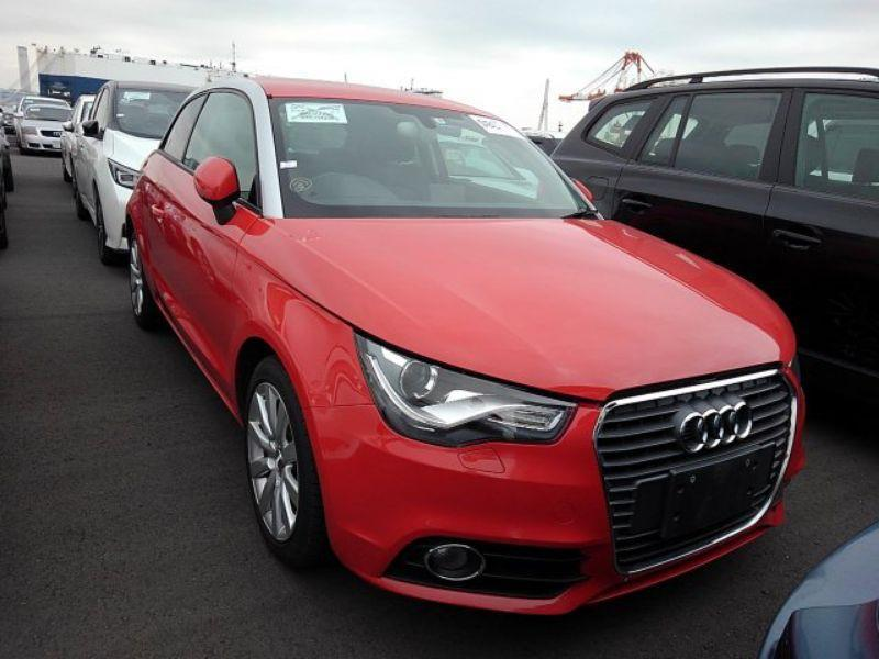 image-0, 2011 Audi A1 1.4 TSI 7 Speed at Christchurch