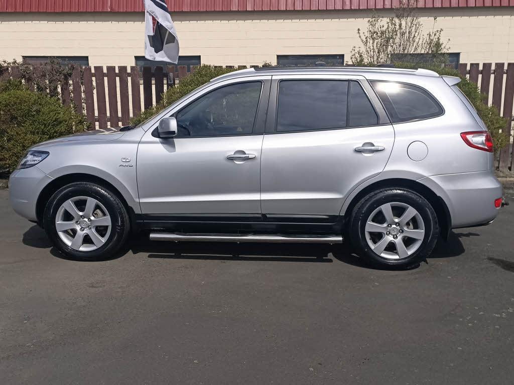 image-2, 2008 Hyundai Santa Fe Elite at Dunedin