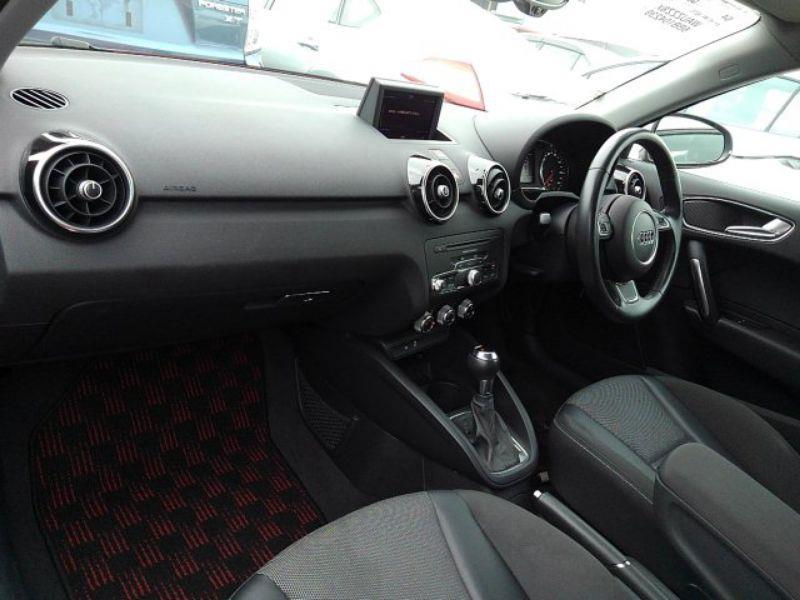 image-2, 2011 Audi A1 1.4 TSI 7 Speed at Christchurch