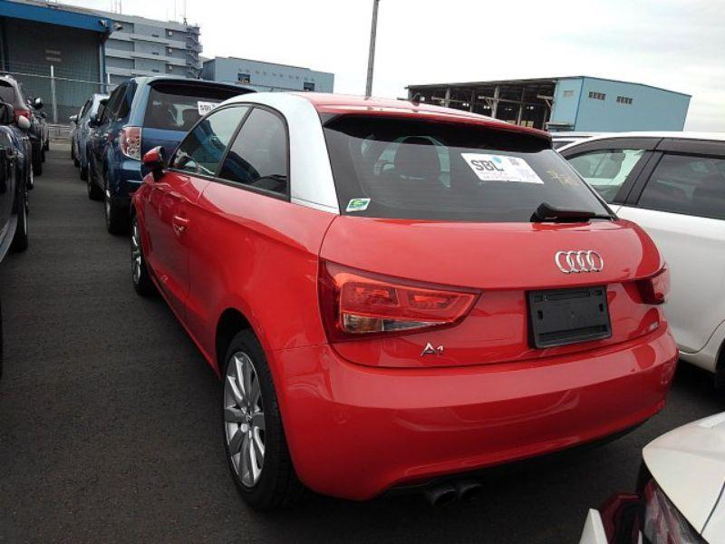 image-1, 2011 Audi A1 1.4 TSI 7 Speed at Christchurch