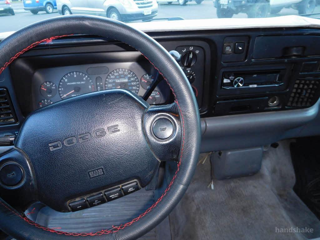 image-14, 1994 DODGE RAM 1500 at Dunedin