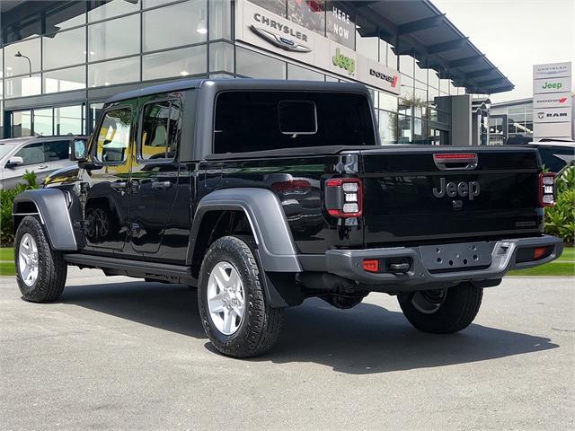 image-1, 2021 Jeep Gladiator Sport 3.6lt Petrol at Christchurch