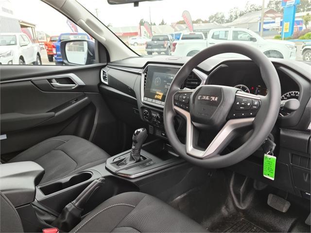 image-11, 2020 Isuzu D-Max LS-M DBLE CAB AUTO 4WD - DEMO at Invercargill