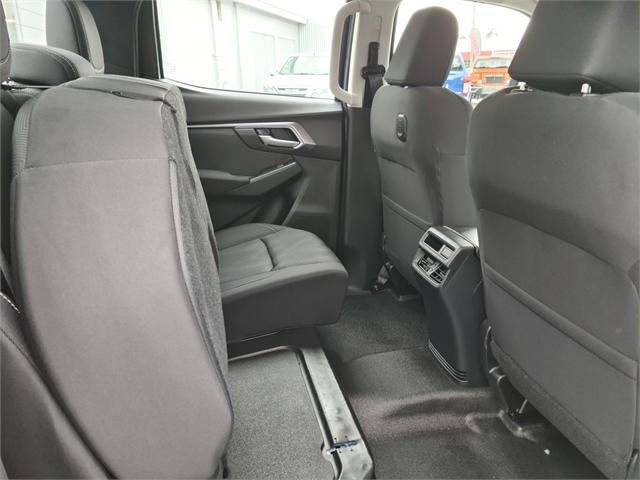 image-15, 2020 Isuzu D-Max LS-M DBLE CAB AUTO 4WD - DEMO at Invercargill