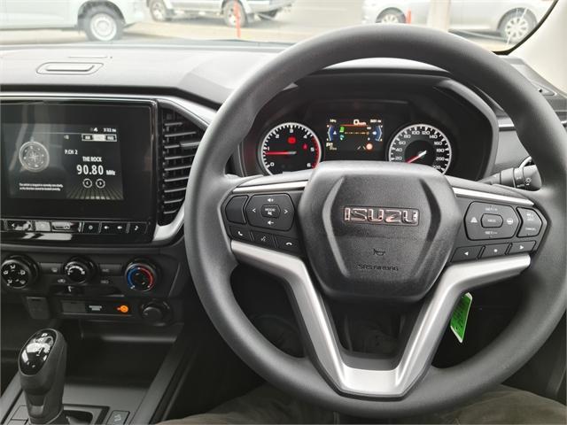 image-9, 2020 Isuzu D-Max LS-M DBLE CAB AUTO 4WD - DEMO at Invercargill