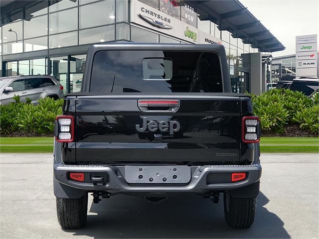 image-6, 2021 Jeep Gladiator Sport 3.6lt Petrol at Christchurch