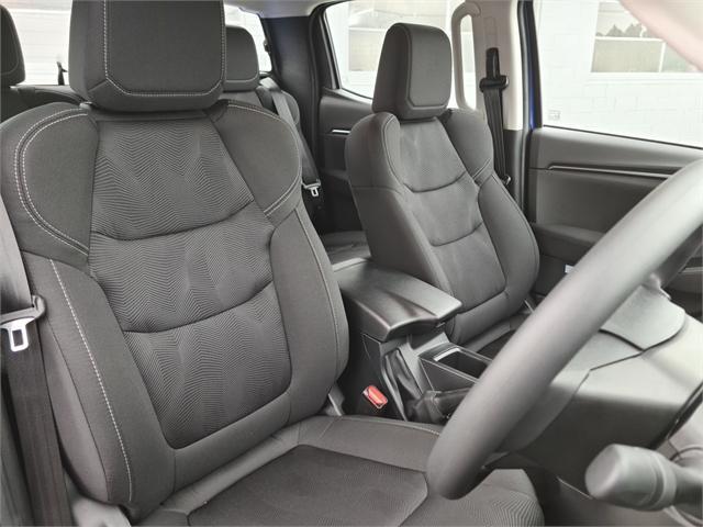 image-12, 2020 Isuzu D-Max LS-M DBLE CAB AUTO 4WD - DEMO at Invercargill