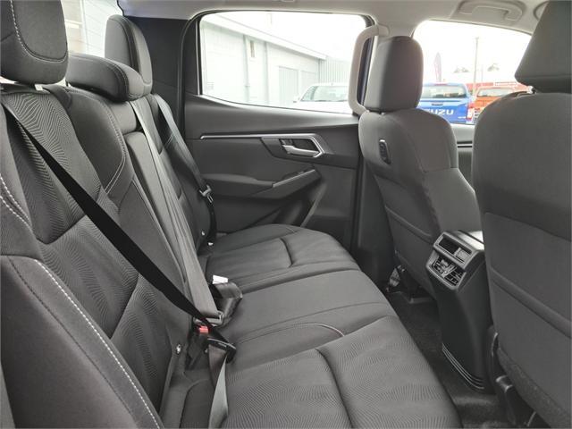 image-13, 2020 Isuzu D-Max LS-M DBLE CAB AUTO 4WD - DEMO at Invercargill