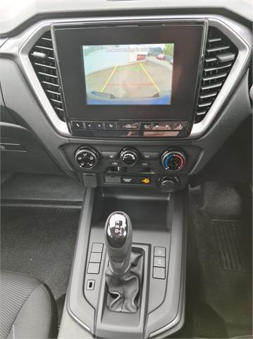 image-10, 2020 Isuzu D-Max LS-M DBLE CAB AUTO 4WD - DEMO at Invercargill