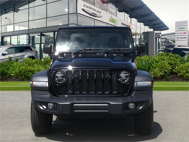 image-5, 2021 Jeep Gladiator Sport 3.6lt Petrol at Christchurch