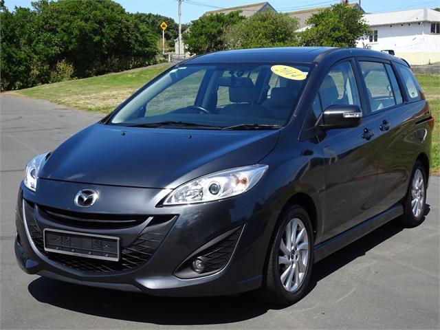 image-2, 2014 Mazda Premacy 2.0L 7 Seater - 63,459km at Dunedin
