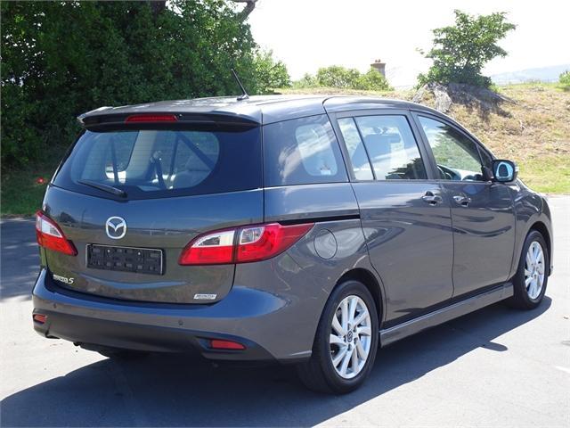 image-4, 2014 Mazda Premacy 2.0L 7 Seater - 63,459km at Dunedin
