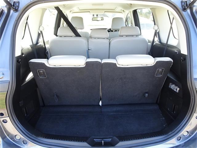 image-18, 2014 Mazda Premacy 2.0L 7 Seater - 63,459km at Dunedin