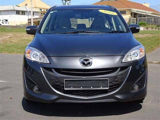 image-1, 2014 Mazda Premacy 2.0L 7 Seater - 63,459km at Dunedin
