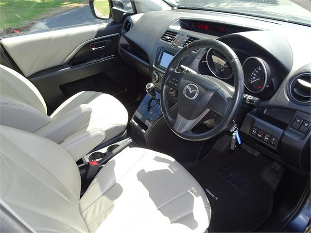 image-6, 2014 Mazda Premacy 2.0L 7 Seater - 63,459km at Dunedin