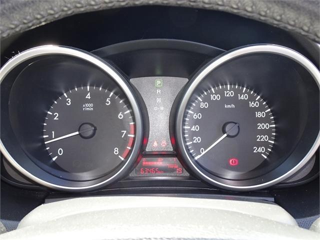 image-8, 2014 Mazda Premacy 2.0L 7 Seater - 63,459km at Dunedin
