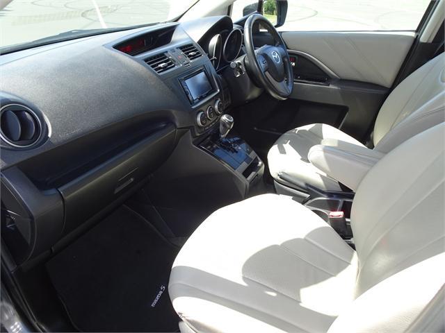image-14, 2014 Mazda Premacy 2.0L 7 Seater - 63,459km at Dunedin