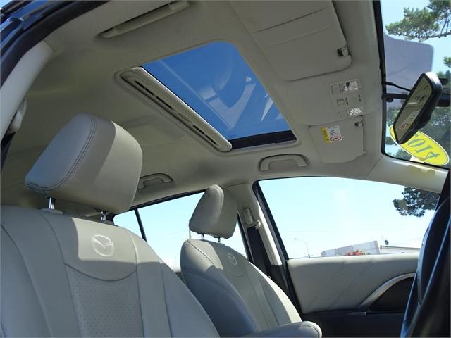 image-13, 2014 Mazda Premacy 2.0L 7 Seater - 63,459km at Dunedin