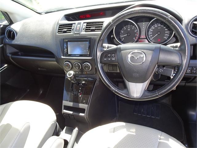 image-7, 2014 Mazda Premacy 2.0L 7 Seater - 63,459km at Dunedin