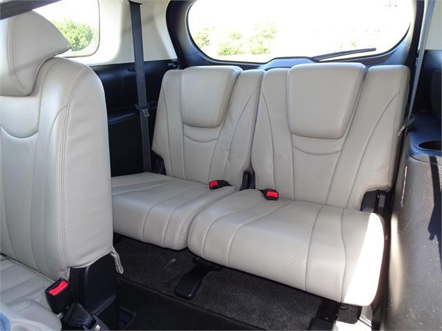 image-16, 2014 Mazda Premacy 2.0L 7 Seater - 63,459km at Dunedin