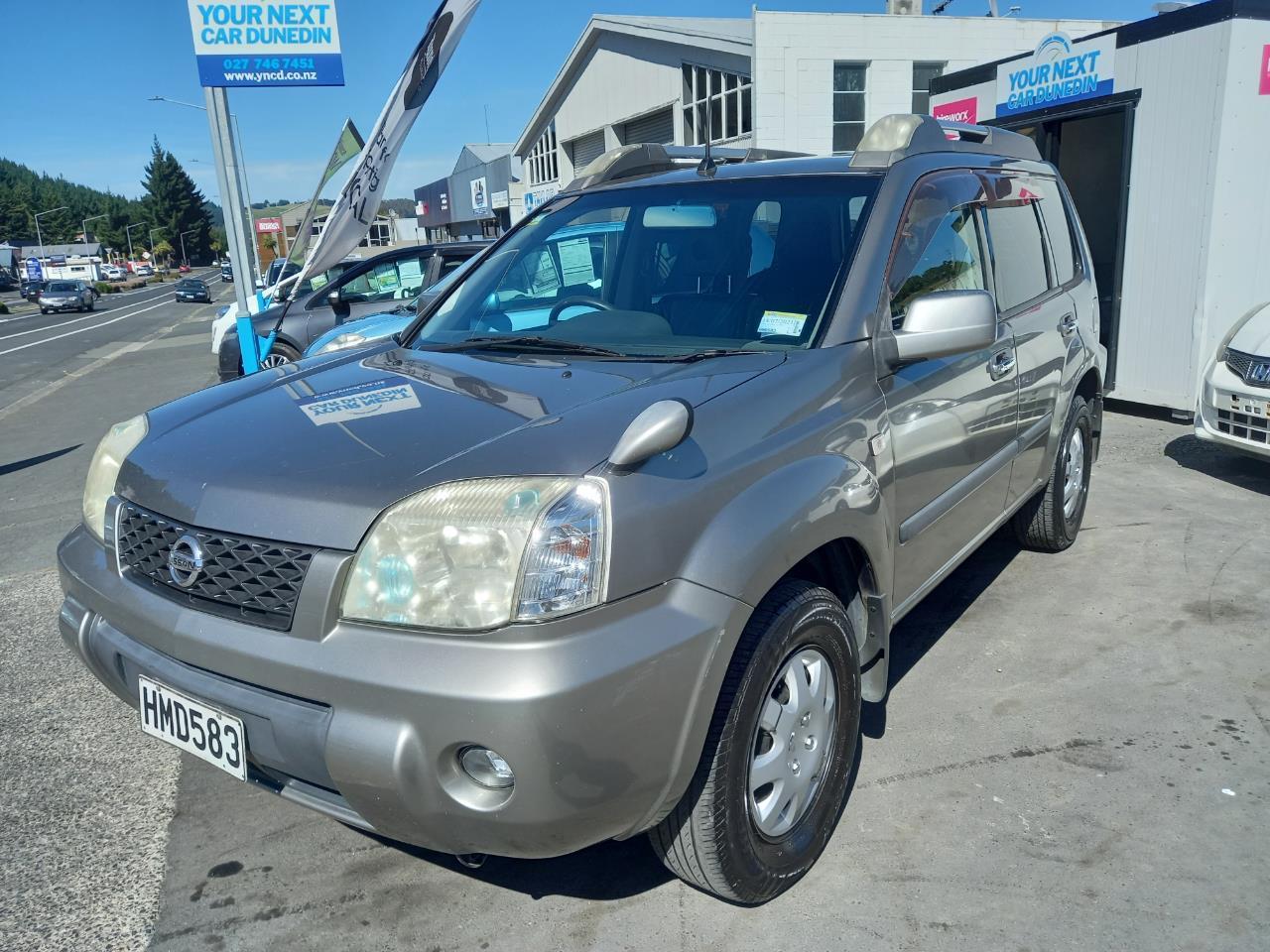 image-6, 2006 Nissan X-Trail 4WD No Deposit Finance at Dunedin