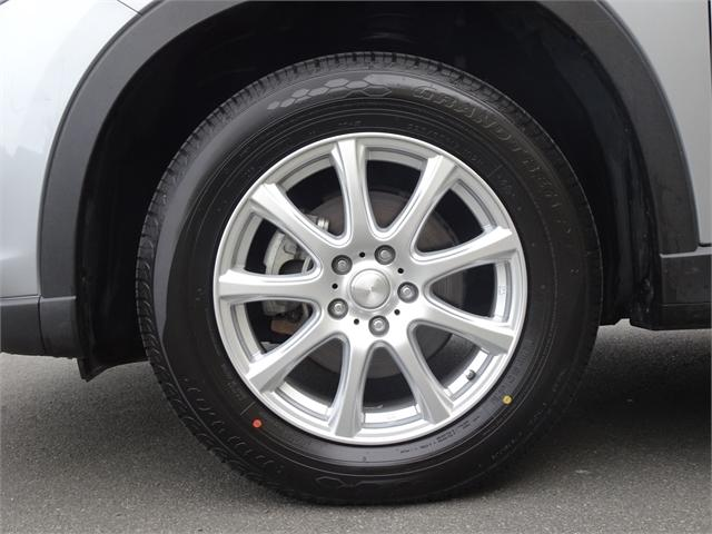 image-6, 2015 Mazda CX-5 2.2 XD 4WD - 76,510km at Dunedin