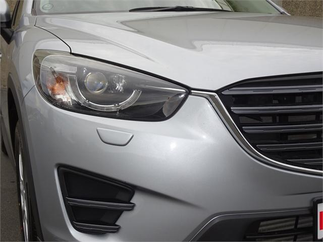 image-5, 2015 Mazda CX-5 2.2 XD 4WD - 76,510km at Dunedin