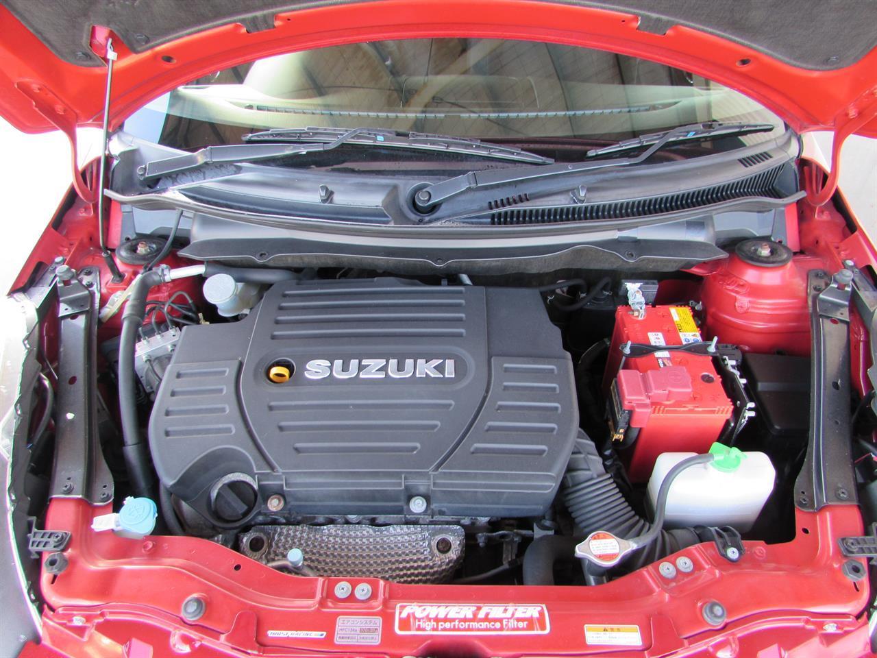 image-14, 2014 Suzuki SWIFT SPORTS at Christchurch