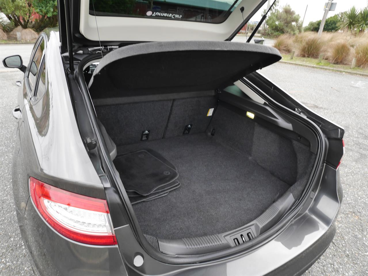 image-3, 2016 FORD MONDEO Ambiente 2.0p Ecoboost Hatch - NZ at Invercargill