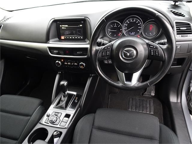 image-9, 2015 Mazda CX-5 2.2 XD 4WD - 76,510km at Dunedin