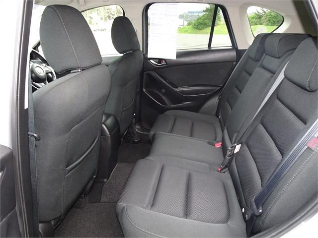 image-16, 2015 Mazda CX-5 2.2 XD 4WD - 76,510km at Dunedin