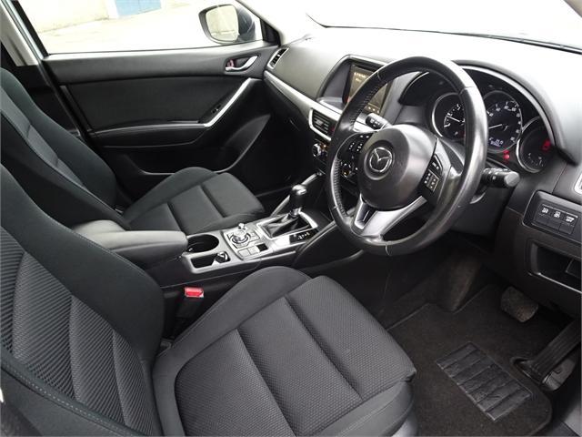 image-8, 2015 Mazda CX-5 2.2 XD 4WD - 76,510km at Dunedin