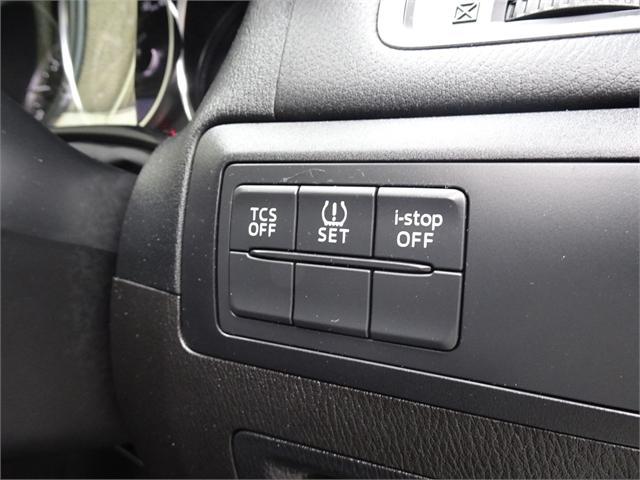 image-14, 2015 Mazda CX-5 2.2 XD 4WD - 76,510km at Dunedin