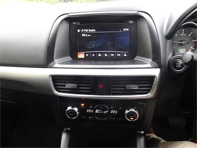 image-11, 2015 Mazda CX-5 2.2 XD 4WD - 76,510km at Dunedin