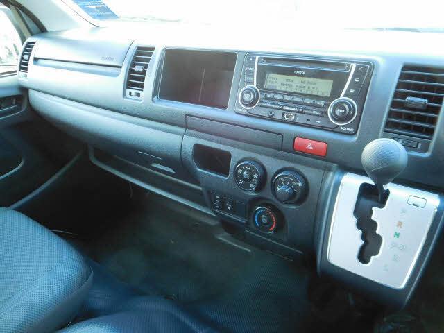 image-10, 2017 Toyota HIACE 12 Seater at Dunedin