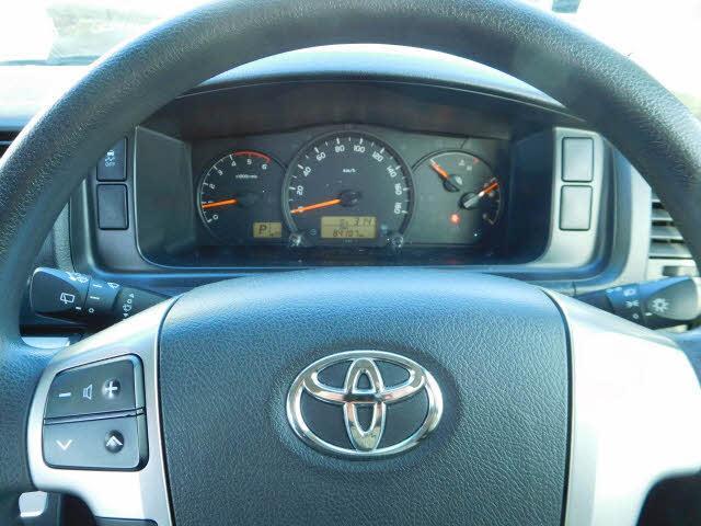 image-9, 2017 Toyota HIACE 12 Seater at Dunedin