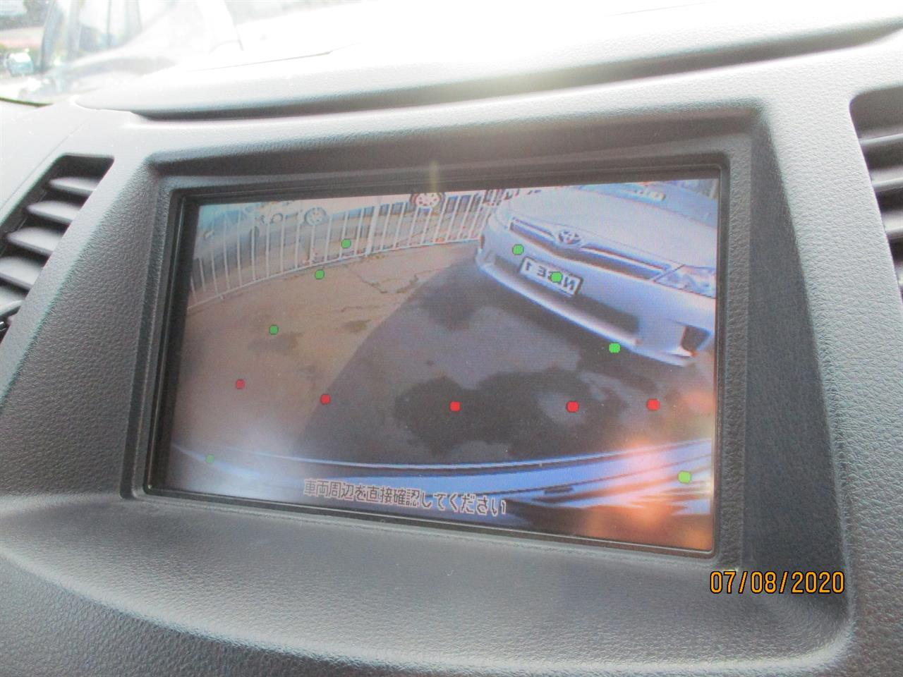 image-16, 2007 Mitsubishi Grandis 2.4 7 seater at Dunedin