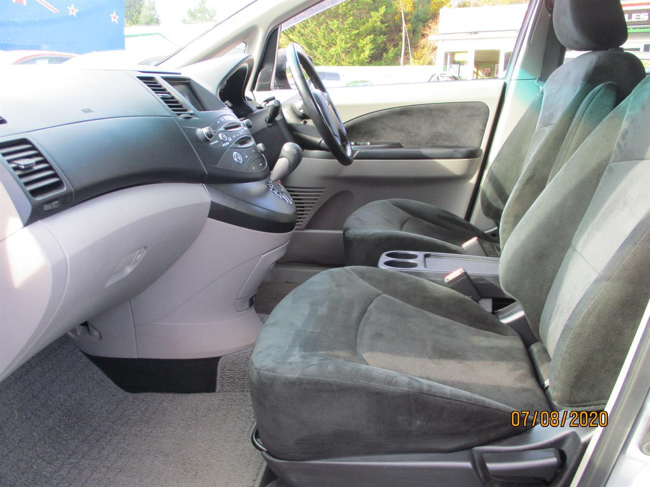 image-13, 2007 Mitsubishi Grandis 2.4 7 seater at Dunedin