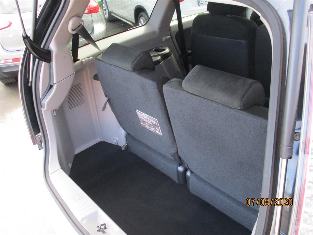image-7, 2007 Mitsubishi Grandis 2.4 7 seater at Dunedin