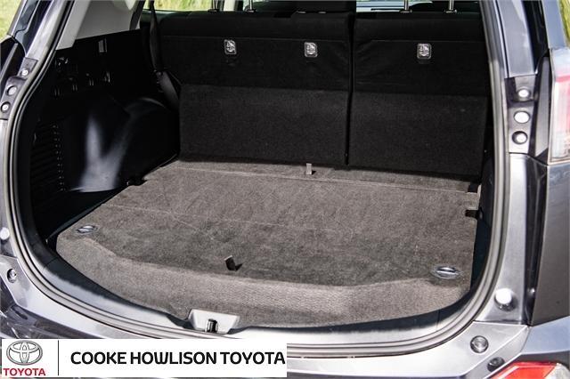 image-6, 2018 Toyota RAV4 GX AWD SIGNATURE CLASS at Dunedin