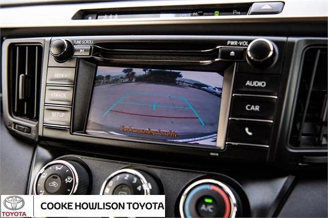 image-11, 2018 Toyota RAV4 GX AWD SIGNATURE CLASS at Dunedin