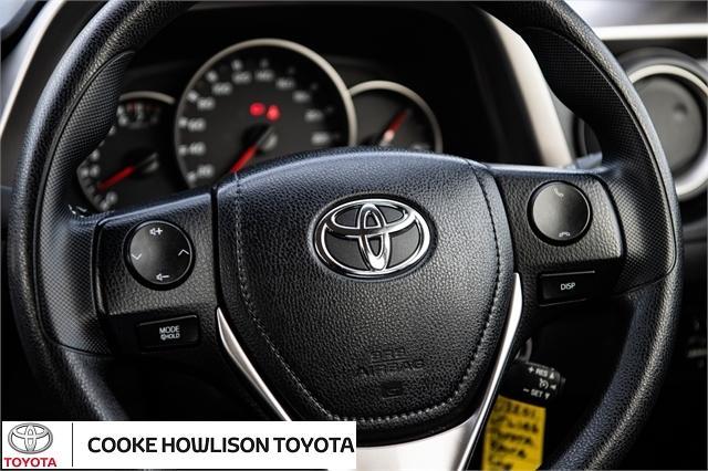 image-9, 2018 Toyota RAV4 GX AWD SIGNATURE CLASS at Dunedin