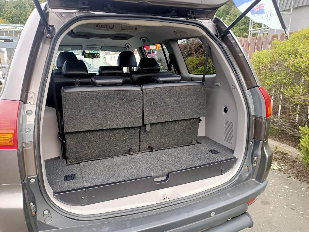 image-5, 2012 Mitsubishi Challenger EXC 4WD 2.5TD Auto EXC  at Dunedin