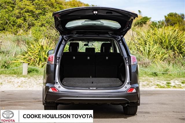 image-5, 2018 Toyota RAV4 GX AWD SIGNATURE CLASS at Dunedin