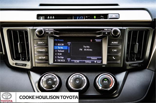 image-10, 2018 Toyota RAV4 GX AWD SIGNATURE CLASS at Dunedin