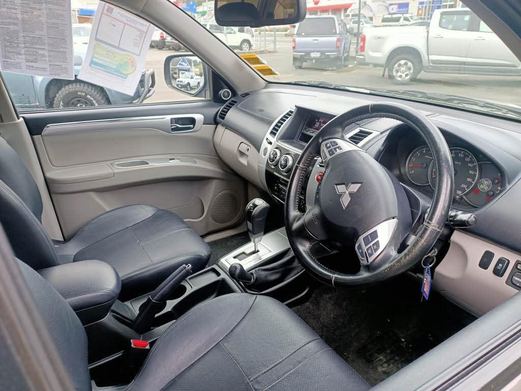 image-7, 2012 Mitsubishi Challenger EXC 4WD 2.5TD Auto EXC  at Dunedin